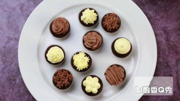 厨娘香Q秀:派对杯子蛋糕-法式洛林咸派