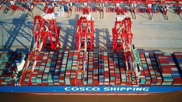 貿易談判中共恐無招  擬購1萬億美商品「違法」