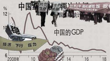 經濟寒冬來襲 李克強憂懼「斷崖式下跌」