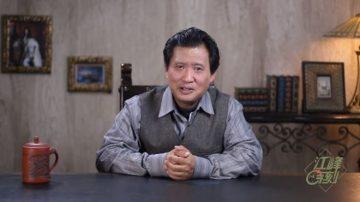 江峰时刻:《周末漫谈》—— 什么来头,崔永元敢精准轰炸最高法院
