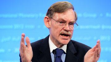 世银前行长:贸战非短期内解决