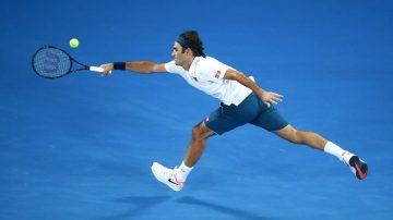 澳網公開賽決出16強 各路名將紛紛晉級