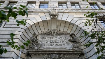 PG&E股票大跌21% 投資者擔心破產
