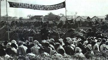 历史上的今天,1月14日:刘少奇在四清运动中——罪恶的制造者与被害者