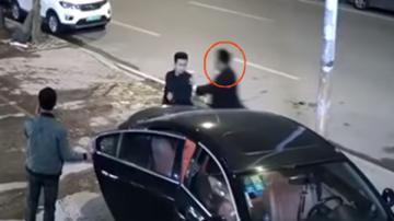 福建、廣東同日突發砍人事件 多人傷亡 民眾恐慌(視頻)