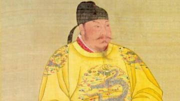 【千古英雄人物】唐太宗(9) 贞观伊始
