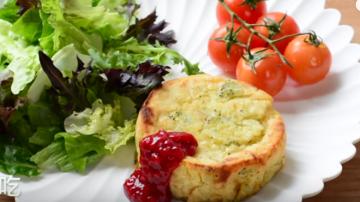 馬鈴薯餅 美味營養、帶便當超方便(視頻)
