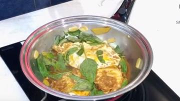 台式荷包蛋 簡單又快速做法(視頻)