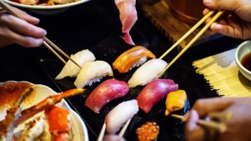 """不是""""我要开动了"""" 日本人饭前必说语含义深远"""