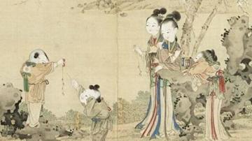 爆竹聲中除舊歲 春風為何入「屠蘇」?
