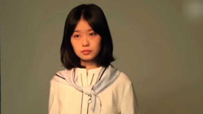 受害女主視頻講述:朱軍猥褻案最新發展(圖/視頻)