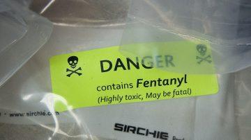 纽约滥用药物致死达警戒线 两年激增55%