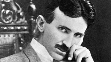 历史上的今天,1月7日:特斯拉——人类最伟大的发明家是外星人吗?