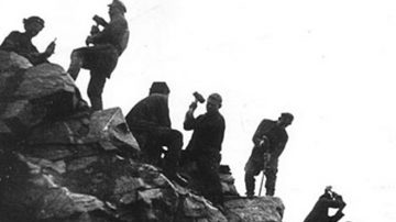 歷史上的今天,1月25日:古拉格勞改營