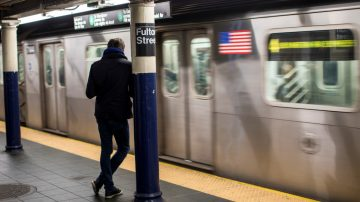 MTA正式宣布 L線地鐵維修期間不會停運