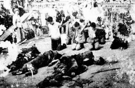 林輝:文革一個為妻子報仇的普通軍人之死