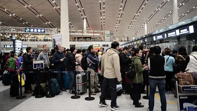 中國旅遊警告升級!白宮特別提醒美籍華人