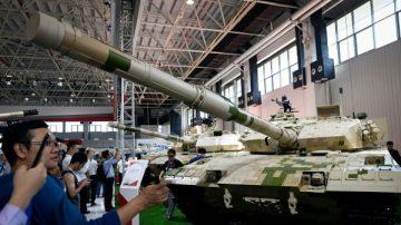 巴国弃中共坦克转购俄T-90  官媒称VT-4存在二缺陷
