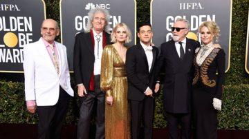 金球獎週日晚揭曉 明星雲集好萊塢
