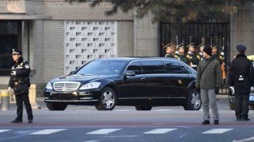 【今日点击】朝鲜领导人金正恩访问中国