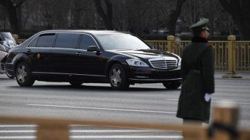 【今日点击】金正恩结束访问北京 整个行程议程保密