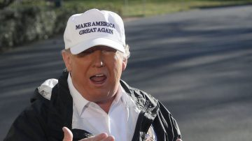 """""""让墨西哥为墙付费""""食言?川普反驳:已经付了"""