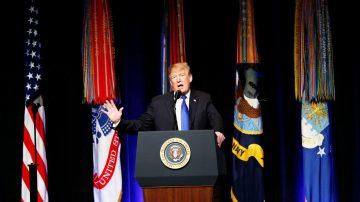 川普将发布重大声明 或宣布国家紧急状态