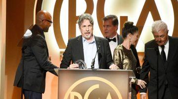 《绿皮书》获2019美国电影制作人公会奖