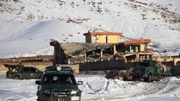 阿富汗基地遇袭死伤疑破百 担心影响士气未宣布