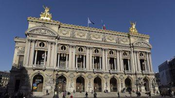巴黎歌剧院的前世今生
