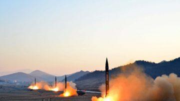 驻日美军称朝鲜为拥核国家 引发舆论争议