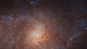 NASA拍到三角座星系最清晰圖 達6億多畫素