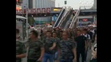 袁斌:退伍老兵為何要到上海製造大案?