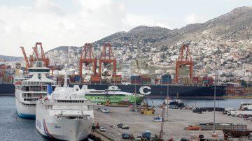 中国奸商逃税 希腊遭欧盟罚逾2亿欧元