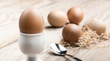 早晨吃雞蛋對身體是好還是壞?