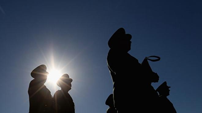 曾氣炸江澤民 被中共關押20年的台灣間諜獲釋