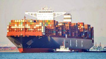 全球頂尖諮詢公司發布十大預測 美中貿戰「加劇」居首