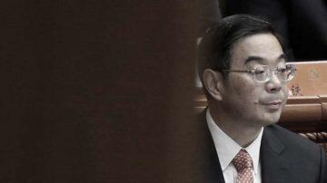 港媒:上海人事異動 應勇替換周強猜測又起