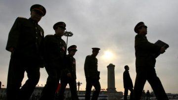 传习在军委只信一人 每3月给上将换贴身保镖