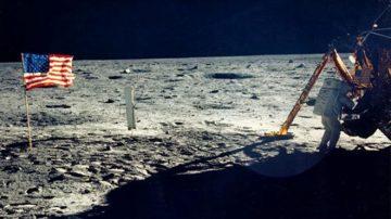 專家揭中共探月目的:炫耀,但難超美國