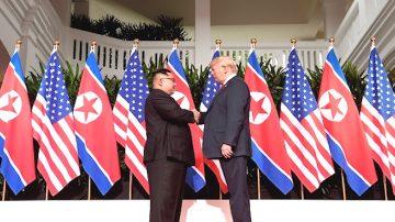 期待二次「川金會」 韓國大使盼更多進展