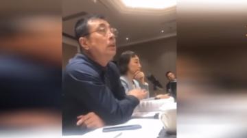 中共高官内部爆经济惨况 统计官员数据造假获提拔(视频)