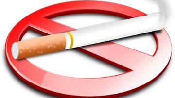 紐約州控煙 法定買煙年齡提高至21歲