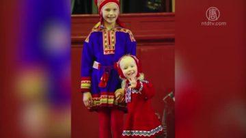 因「聖誕老人村」揚名 芬蘭薩米人護傳統
