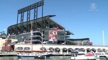 舊金山巨人隊主場更名為甲骨文球場