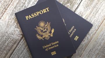 纽约华男用假身份办护照 终遭识破被起诉