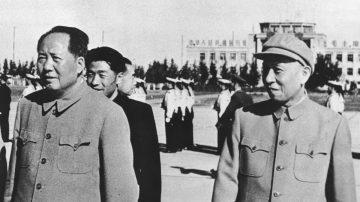 毛泽东邀王光美游泳 刘少奇说出5个字