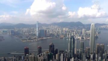 【禁聞】被劃入大灣區 港人憂香港特色被模糊
