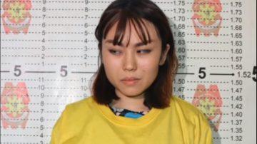 向菲警泼豆花 华女获释后再被捕送移民监