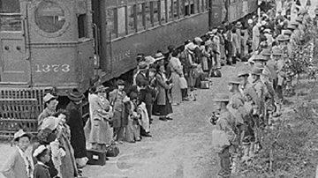 江峰時刻:二戰美國關押日裔美國人與第442步兵團
